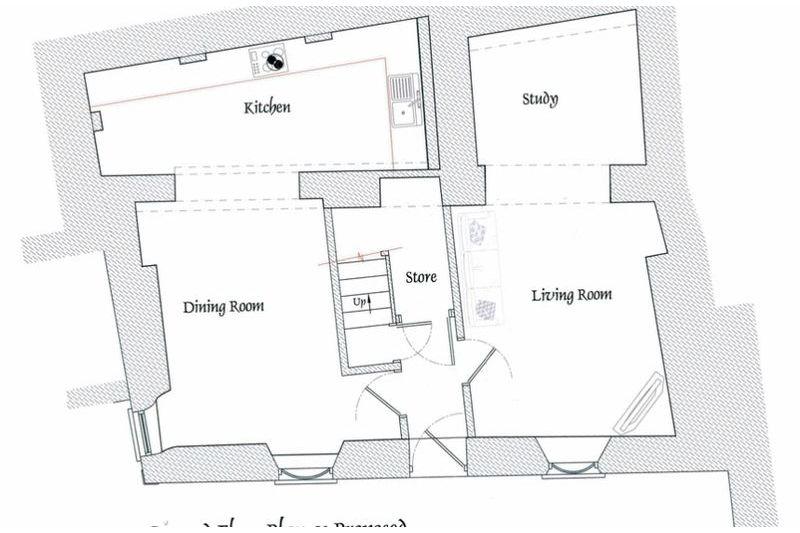 Ground Floor Plans