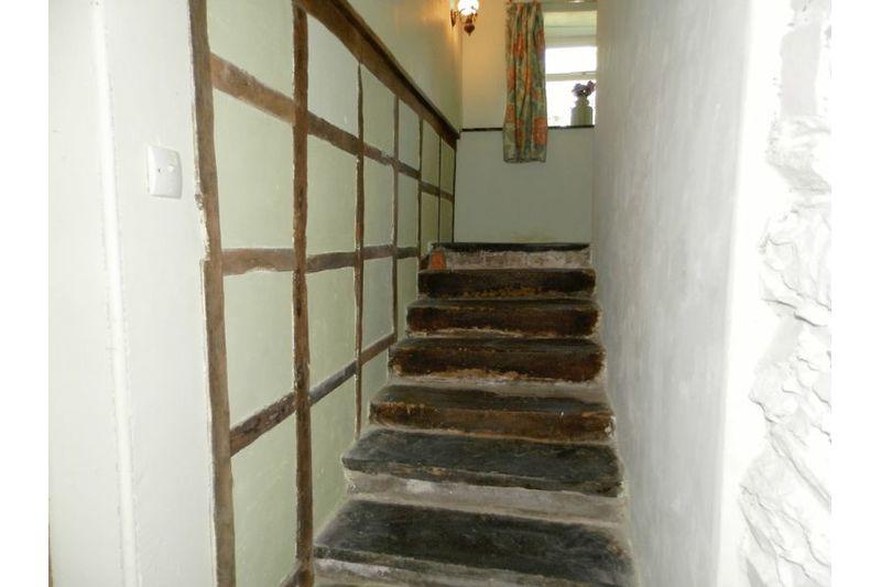 Steps To Annex