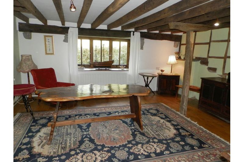 Annex Lounge/Bedroom