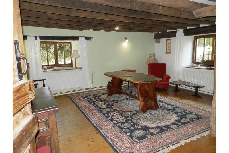 Annex Lounge / Bedroom