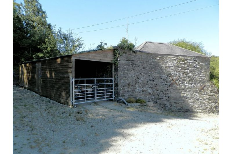Implement Shed