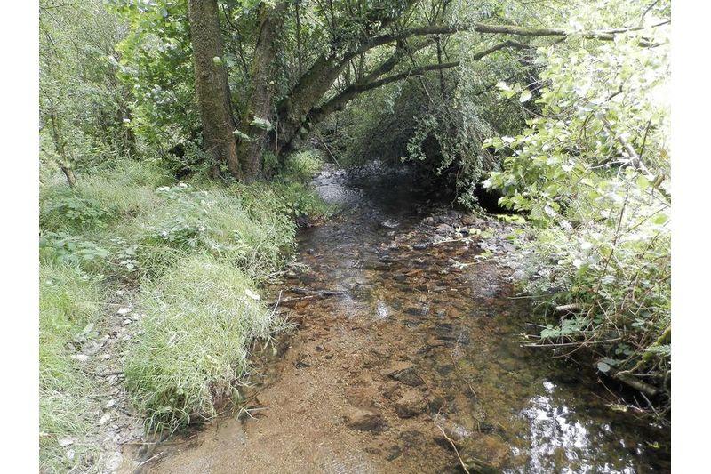 River Boundary