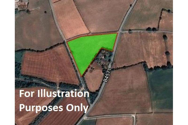 Land Plan - 3.5 Acres