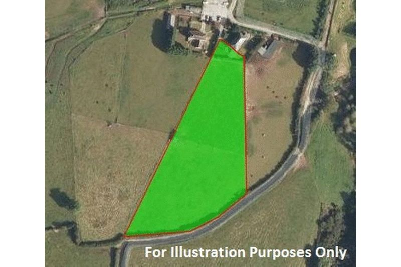 2.25 Acres of Land