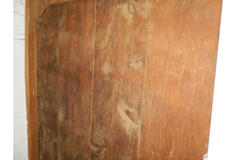 Old Wide Wall Boards