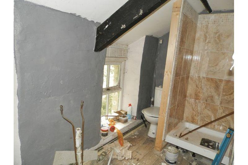 Frongeri Shower Room
