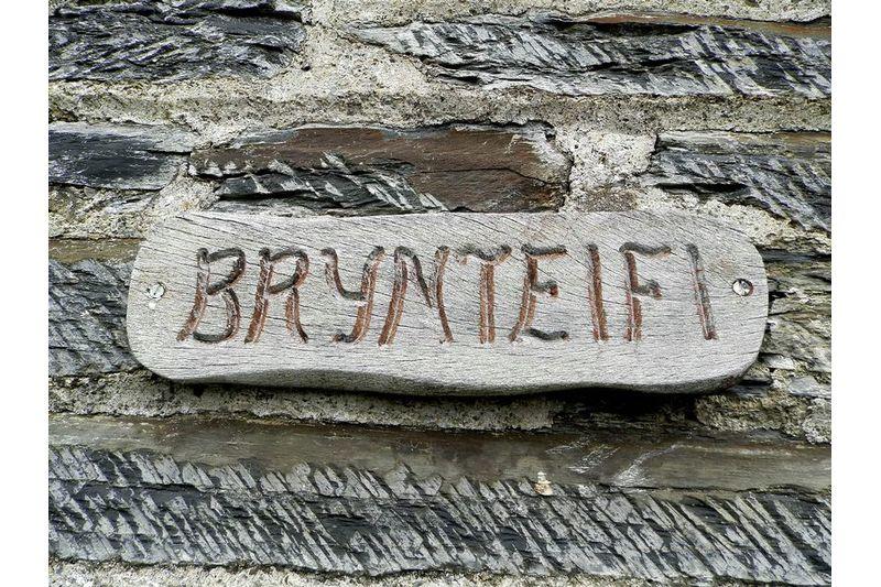 Brynteifi