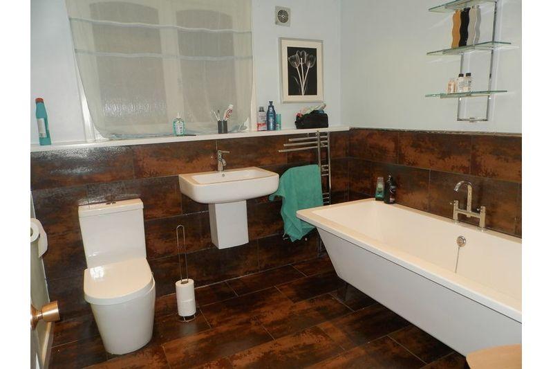 AFamily Bathroom