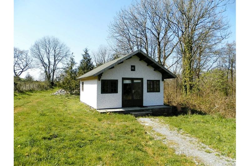Self Contained Chalet