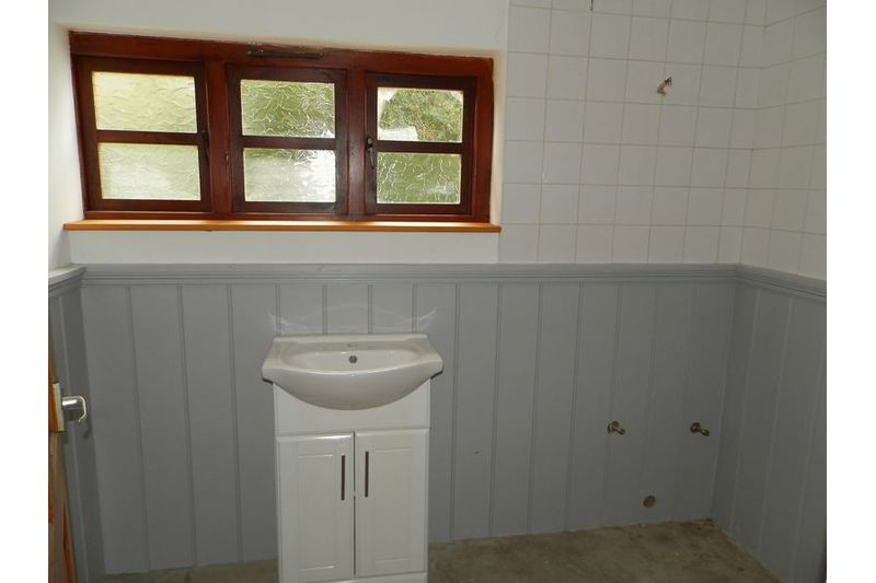 Bathroom(works ongoing)