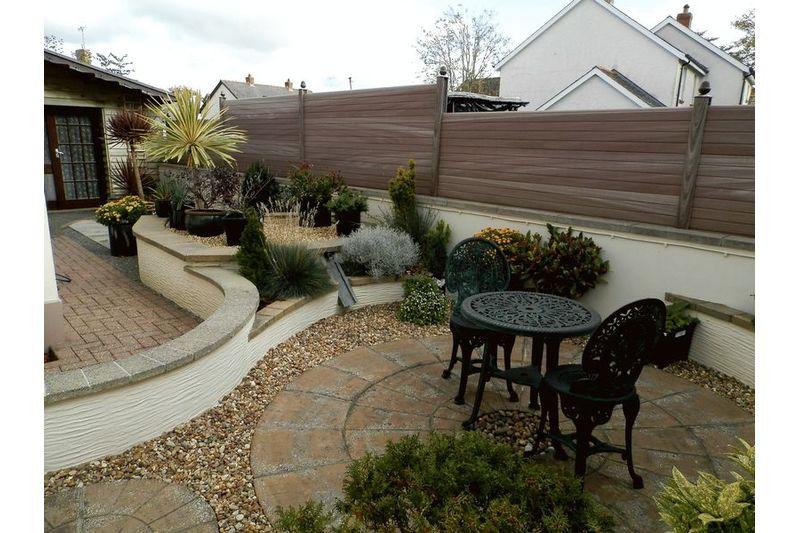 Easy Maintenance Gardens