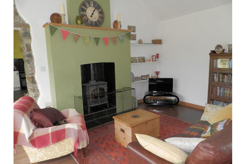Sitting Room - Another View