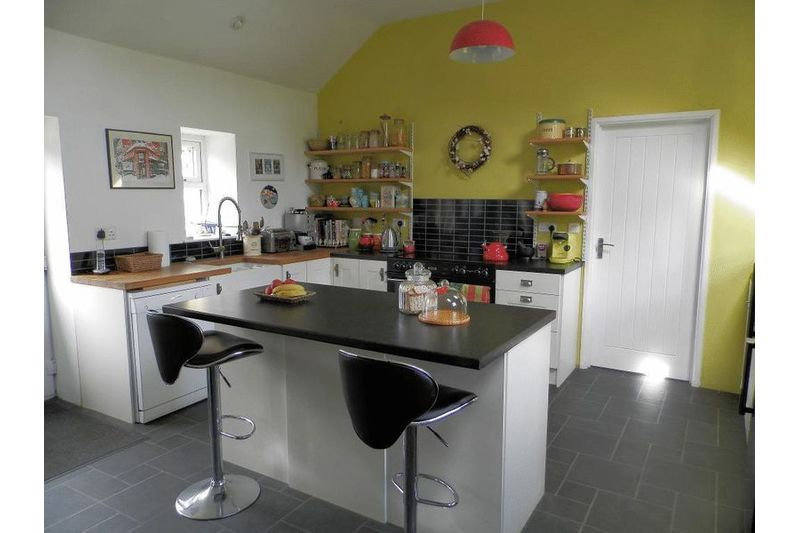 Kitchen Diner - Another View