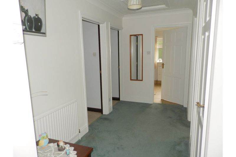 Hallway Other View