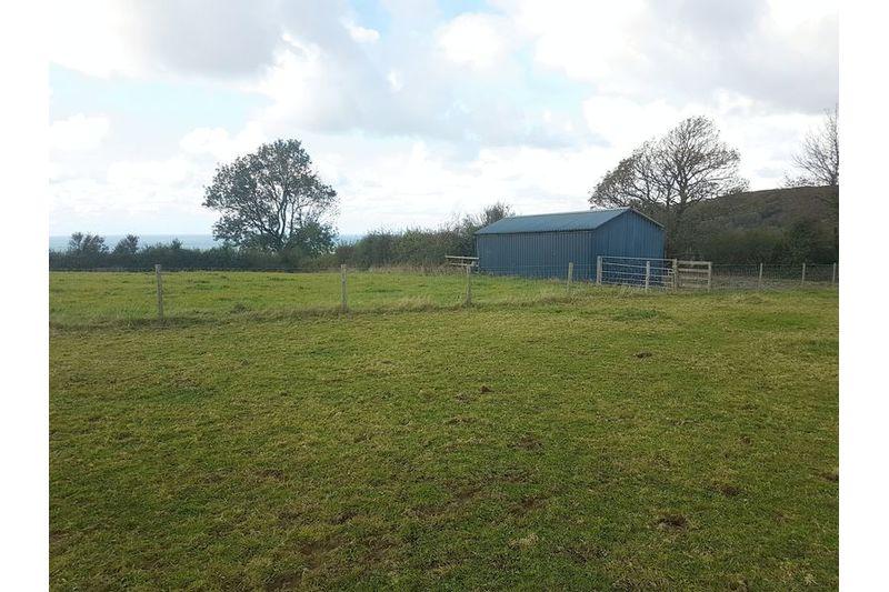 Paddock&Field Shelter