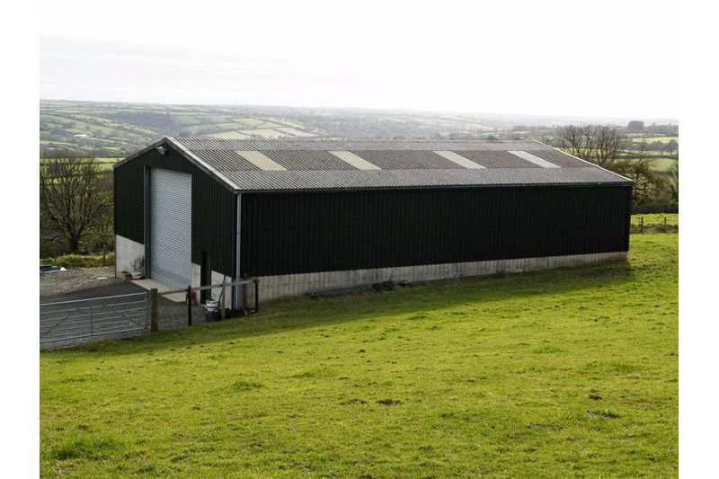 Large Outbuilding