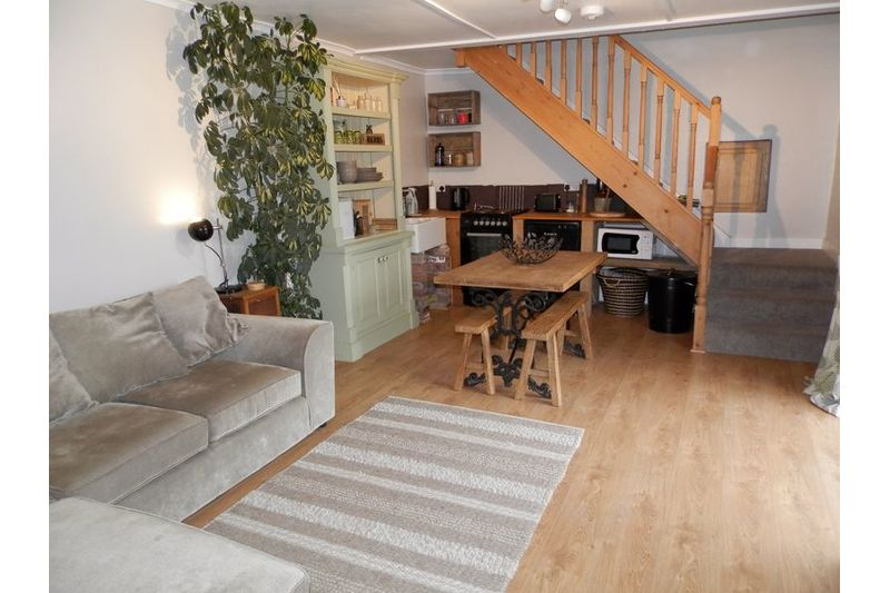 Potential Annex Lounge