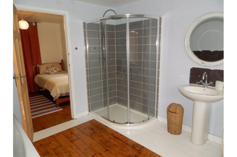 Potential Annex Bathroom