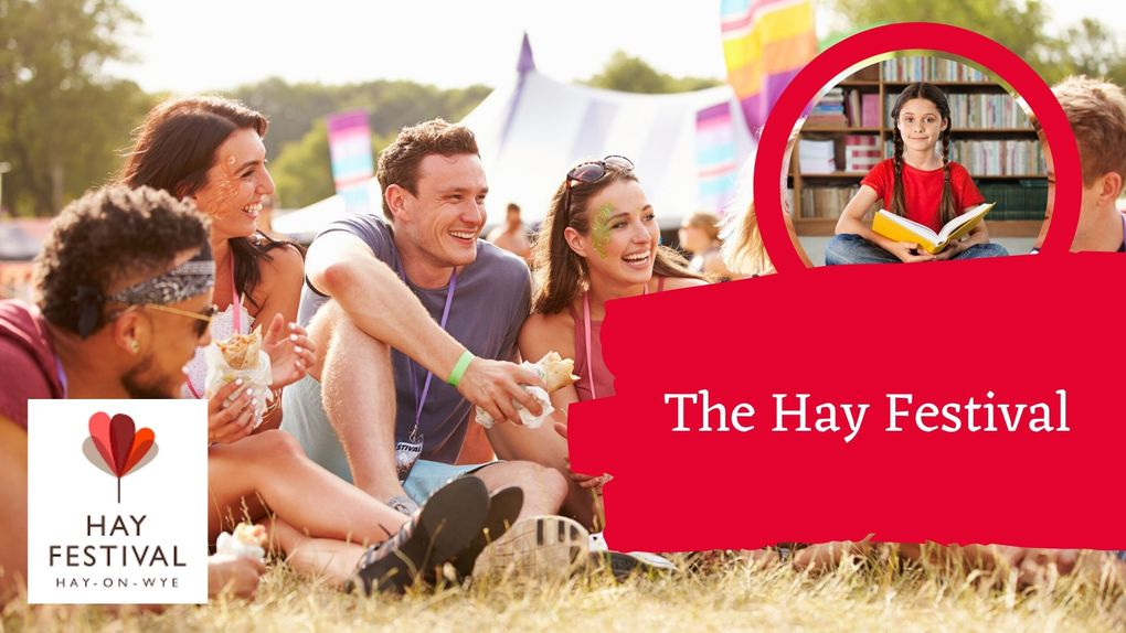 Hay Festival - Coach Only